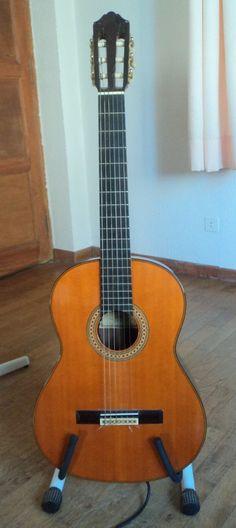 Guitare Yamaha 1995   micro incorporé (récent)   prise câble   coffret. En prime, accordeur   diapason électronique (piles 9V non fournies). #Location guitare #Yamaha #Meythet (74960)_http://www.placedelaloc.com/location/sport-loisirs/guitare-instrument-musique