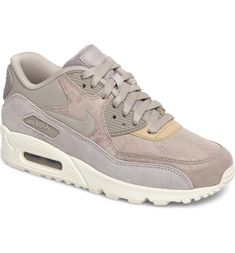 huge selection of 19a24 98084 Main Image - Nike Air Max 90 Premium Sneaker (Women) - Loved this style