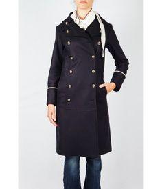 cappotto military