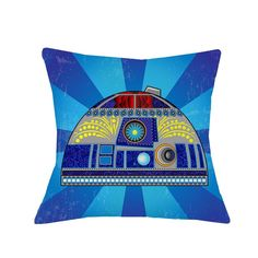 Decorative Cotton Embroidery Cushion Cover 43X43Cm Capa de Dlmofada Sofa Car Bedding Decorative Throw Pillow Case 1PCS/Lot