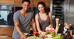 Mach Dich Krass Ernährung und Rezepte