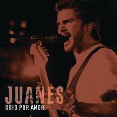 Juanes: Odio por amor (CD Single) - 2008.