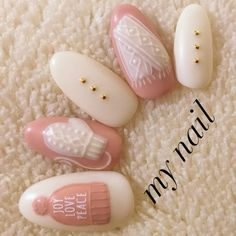 Pink, winter