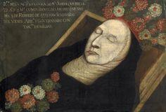 Sor Petronila de San José (Clarisa) | Colección de Arte del Banco de la República