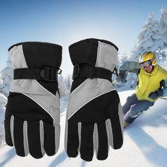 skiing Gloves for Men