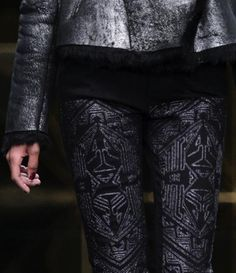 patternprints journal: PATTERNS, PRINTS, TEXTURES AND SURFACES INTO F/W 2016/17 FASHION COLLECTIONS / MILANO 23 - Richmond