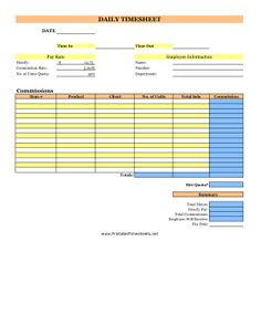 simple monthly timesheet printable time sheets free to download and print timeshhet pinterest free