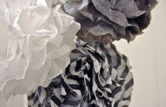 Pompoms av Hanna Diy, Bricolage, Do It Yourself, Homemade, Diys, Crafting