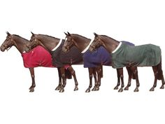 Comfort Zone Lapel Rugs For Horses Totally Tack Online