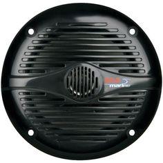 "Boss Audio 2-way All-terrain And Marine Loudspeakers (6.5"" 200 Watts)"