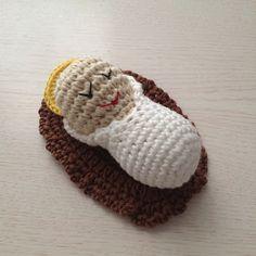 Nativity - Jesus