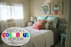 Home on Hidden Oaks: Guest Bedroom Reveal