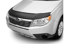 2013 #Subaru #Forester Front End Cover (Hood). Helps protect the front of your vehicle from stone chips. All front covers are custom-fitted, and made from weather-resistant vinyl. MSRP: $56.95 #Subaru #parts #accessories