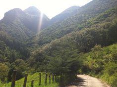 La Sierra Gorda Queretana.
