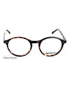 f224bcd8f4 Hand Made Barrister Liberty Eyeglasses  vintage  round  glasses  frames   men