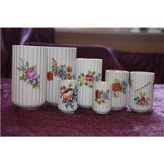Porcelæn, Vase Lyngby
