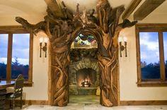 Driftwood Furniture and Art | Driftwood art | Amazing driftwood sculpture - Yahoo Finance