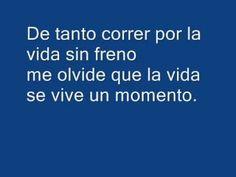 Me Olvide De Vivir - Julio Iglesias (with on-screen lyrics) - YouTube