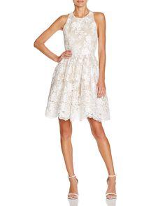 Ivory/Cream/White Dresses - Bloomingdale's