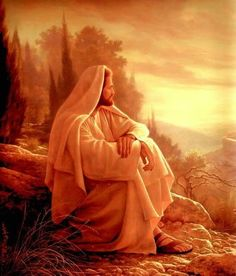 LDS Christ Paintings | Lds Art of Jesus Christ.