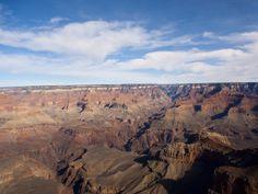 Grand Canyon, AZ, USA (Dec 2011)