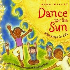 Dance for the Sun: Yoga Songs for Kids Fireflies Records Great music for kids yoga classes! Music For Kids, Yoga For Kids, Kids Songs, Good Music, Sun Music, Yoga Song, Chico Yoga, Montessori, Yoga Playlist