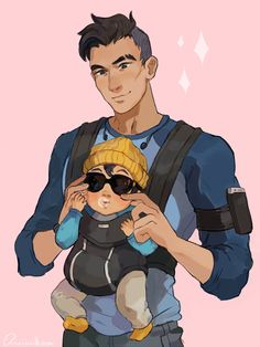 Dream Daddy: A Dad Dating Simulator is a dating sim where you play as a hot single Dad trying to meet and romance other hot single Dads. Craig Dream Daddy, Dream Daddy Game, Dream Daddy Fanart, Craig Cahn, Character Drawing, Character Design, Triple A Games, Hot Dads, Single Dads