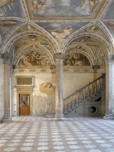 Gallery Castello del Buonconsiglio su TouringClub.com