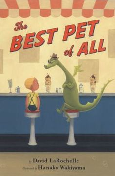The Best Pet of All: Our theme was Pets and our early literacy skill was phonological awareness (3/10/15)
