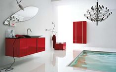 Interior Design - 20 Amazing Color Schemes for Bathroom Interiors