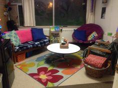 Dorm Room Reality.... Central Washington University Part 85