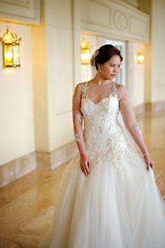 Bride Pat Jo 97