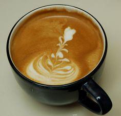 40 Mind Blowing Latte Art Designs