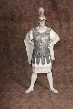 Caesar Ancestor ::: The Addams Family Costume Rental Archive Costumes Nationwide Shipping Hale Center Foundation for the Arts and Education