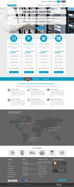 ThemeChilly provides WordPress themes with WHMCS order form - vehicle order form