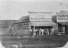 Independence, Kansas 1870s