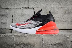 03e51923c3d2d Nike Air Max 270 Flyknit Ao1023 14-202 Women And Men