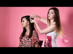 How-to: Waterfall Braid http://www.youtube.com/watch?v=7mIGU74Gq_Y&feature=plcp&context=C3b13844UDOEgsToPDskLD8DQK2W6VqubVHPP-oIma