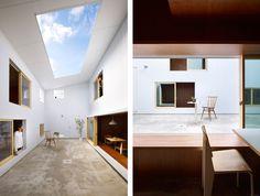 House in Tokushima (3)