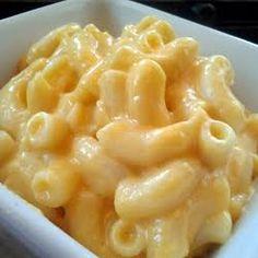 Crock-Pot Mac and Cheese.