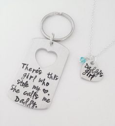 Hey, I found this really awesome Etsy listing at https://www.etsy.com/listing/194004942/custom-theres-this-girl-who-stole-my