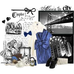 alice in the city