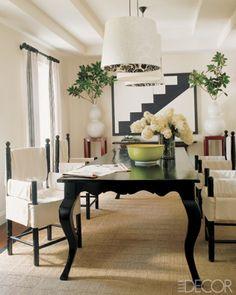 Dining Room : O que há de novo... Parte I ( Madeira e afins)     A criatividade anda à solta. Designers de interiores,decoradores e arq...