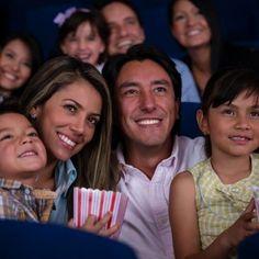 Cómo educar a los niños a través del cine.