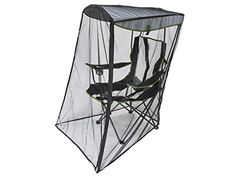 Folding Canopy Chair With Bug Guard.Kelsyus Original Canopy Chair With Bug Guard. Beach Canopy, Backyard Canopy, Garden Canopy, Canopy Outdoor, Canopy Tent, Canopy Lights, Nook, Folding Canopy, Outdoor Folding Chairs