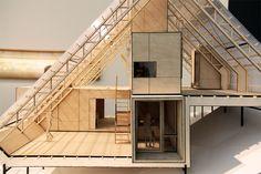 Danish Pavilion, Venice Biennale 2012