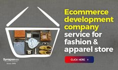 Start online clothing & accessories stores with reliable technical solutions.   Rely on the professional ECOMMERCE DEVELOPMENT COMPANY SynapseIndia for adding necessary features & functionalities.   Now, get ready to increase sales and business profit. Accessories Store, Clothing Accessories, Increase Sales, Ecommerce, Ads, Fashion Outfits, Business, Shop Fittings, Fashion Suits