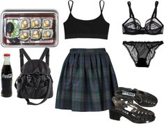 """""""#42"""" by alianez ❤ liked on Polyvore"""