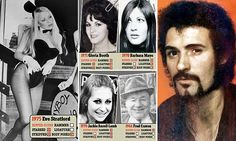 Yorkshire Ripper butchered not 13 but 35 women and one MAN