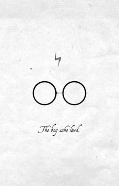 The boy who lived – Harry Potter iPhone wallpapers minimal. Tap to see more iPho… The boy who lived – Harry Potter iPhone wallpapers minimal. Harry Potter Tumblr, Cute Harry Potter, Harry Potter Universal, Harry Potter Fandom, Harry Potter World, Harry Potter Memes, Potter Box, Wallpaper Telephone, Desenhos Harry Potter